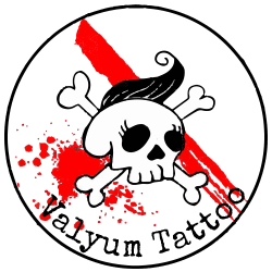Valyum Tattoo